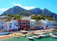 Neapel: Tagestour nach Pompeji und Capri