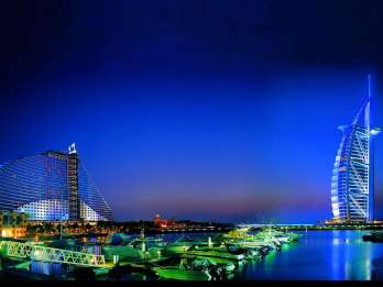 Dubai Highlights-Führung auf Englisch