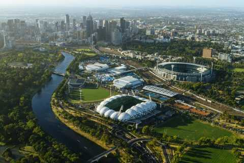 Melbourne Sports Lovers Tour