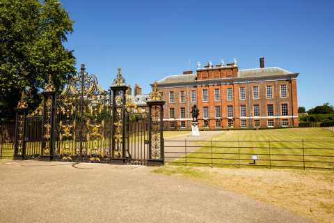 Kensington Palace: ticket rondleiding