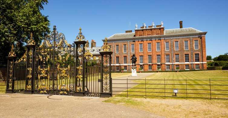 Kensington Palace: ticket rondleiding