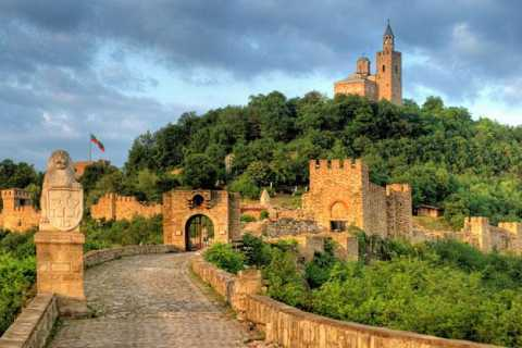 Veliko Tarnovo & Arbanasi Full day tour