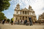 London: Classic Gold 3.5-Hour Bike Tour