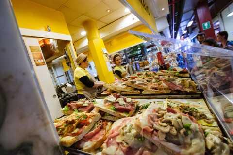 Firenze: tour gastronomico a piedi