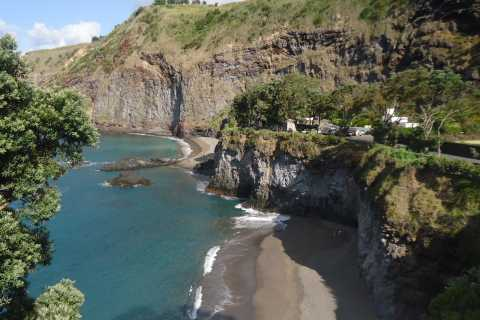 Private 4x4 Tailored Tour from Ponta Delgada