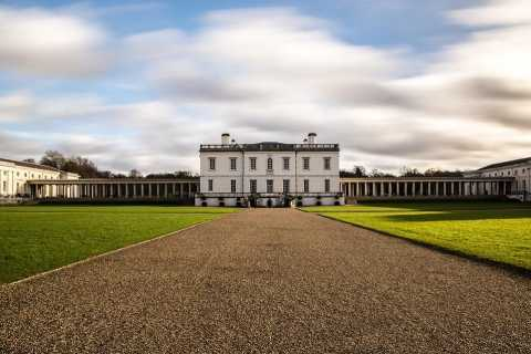 Private Royal Greenwich London 4-Hour Tour