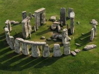 Privattour: Stonehenge, Winchester und Salisbury
