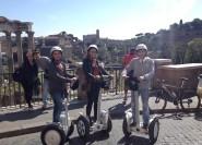 Rom: Panoramatour auf dem Segway