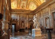 Rom: 2-stündige Galleria Borghese Kleingruppentour