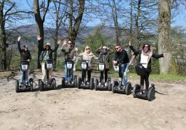 What to do in Heidelberg - Heidelberg Highlights Segway Tour with Castle
