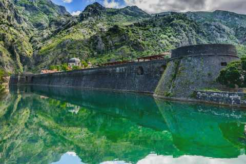 Montenegro Coast: Full-Day Trip from Dubrovnik