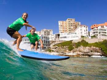 Bondi Beach: 2-stündige Surf-Stunde für alle Level