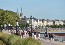 What to do in Bordeaux - Bordeaux: Guided Walking Tour