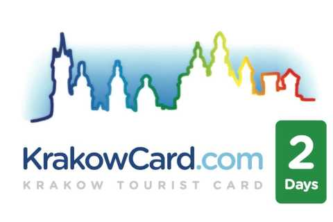 Krakow: City Pass Krakow Card