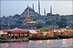 From Antalya: Istanbul Guided Tour with Flights