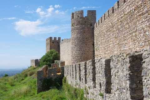 From Lisbon: Remote South-West Coast Full-Day Private Tour