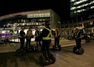 Mailand: 2,5-stündige Segway-Tour bei Nacht