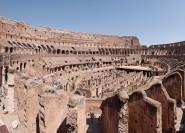 Antikes Rom, Kolosseum und Forum Romanum: Kleingruppentour