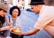 Rom: Kulinarische Privat-Tour mit 10 Kostproben