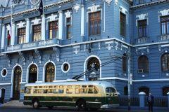 Excursão a pé de 3 horas em Valparaíso