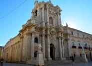Syrakus: Ortigia und Neapolis Rundgang