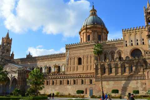 Palermo: Exclusive Art Tour