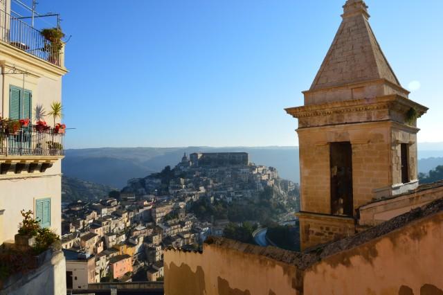 Ragusa: 3 uur Siciliaanse Barok en Wine Tour