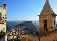 Ragusa: 3-Stunden-sizilianischen Barocks und Weintour