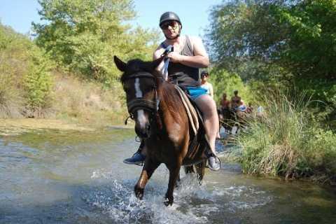 Marmaris Horseback Riding Safari Tour