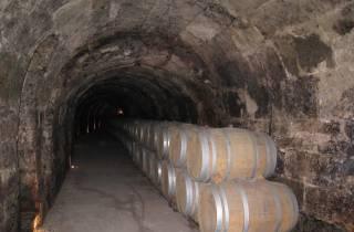 Von Madrid: Ribera del Duero Tour durch 3 verschiedene Weingüter
