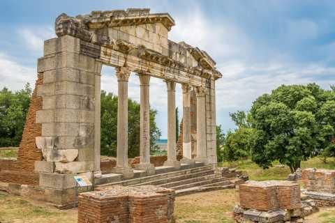 Excursión de un día a Ardencia y Apollonia