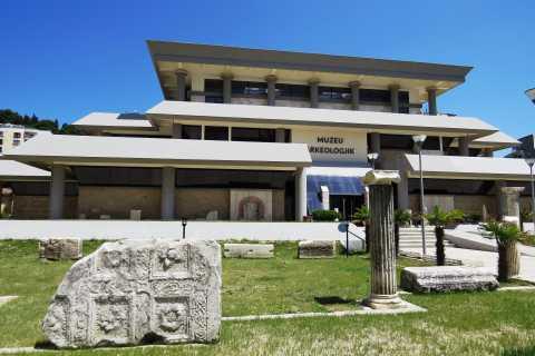Excursión de un día a Durres y Tirana
