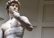 Florenz: Accademia, Uffizien und Stadtzentrum