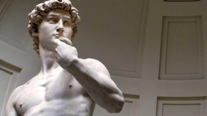 Best of Florence: Accademia, Uffizi & City Center Tour