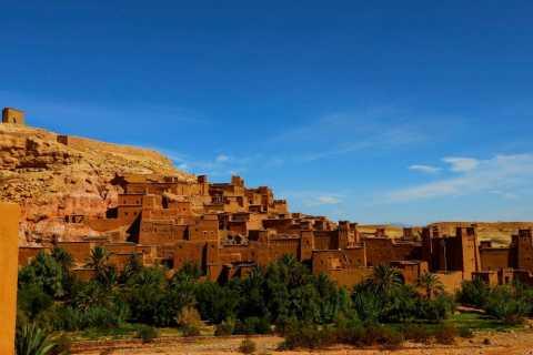 Morocco: Private Tour of Aït-Ben-Haddou & Ouarzazate