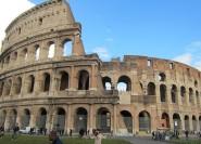 Kolosseum & antikes Rom: Virtual-Reality-Kleingruppentour