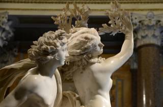 Rom: Galleria Borghese und Gärten - Kleingruppentour