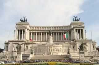 Rom: Privater Rundgang durch das Herz der Stadt
