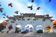 Taipei: excursão privada de carro