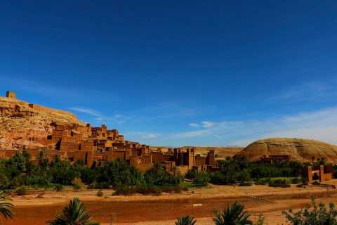 Private Full-Day Tour in and around Ouarzazate