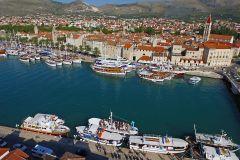 De Trogir: Passeio de 1 Dia na Ilha