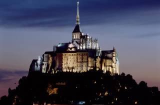 Abtei Mont-Saint-Michel: Ticket und selbstgeführte Tour