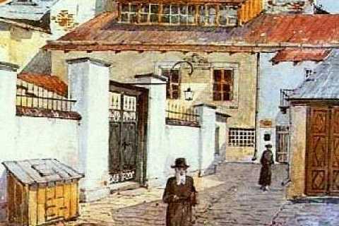 L'viv Jewish Heritage Walking Tour