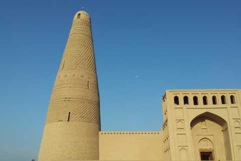 Private Day Tour from Urumqi to Turpan