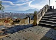 Neapel: Privater Stadtrundgang in die Innenstadt