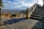 Naples: Private Urban Walking Tour to the City Center