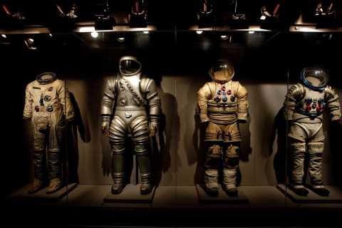 Kennedy Space Center: heldagstur med Airboat Safari Ride