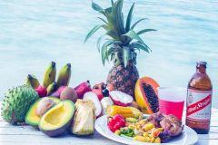 Sabor autêntico da Jamaica: Excursão de churrasco na praia