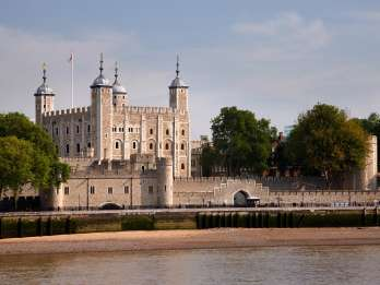 London: Tower Of London & Britische Kronjuwelen - Ticket