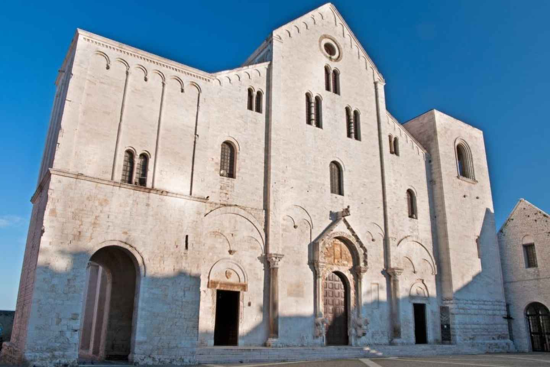 Bari: Stadtführung
